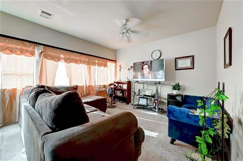 Tiny photo for 1645 Nichole Woods Drive, Houston, TX 77047 (MLS # 36886886)