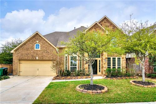 Photo of 6410 Pepper Hollow Lane, Katy, TX 77494 (MLS # 3714886)