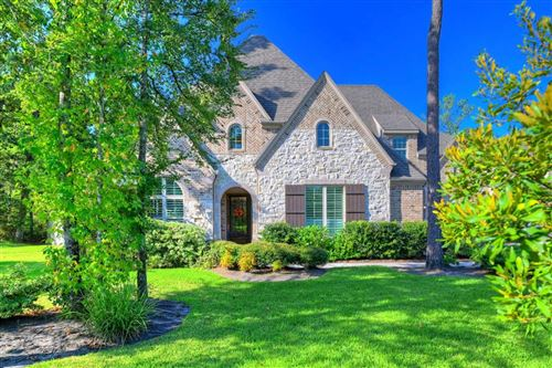 Photo of 114 S Silver Manor Circle, Montgomery, TX 77316 (MLS # 46317886)