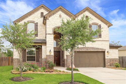 Photo of 31767 Chapel Rock Lane, Spring, TX 77386 (MLS # 92922886)
