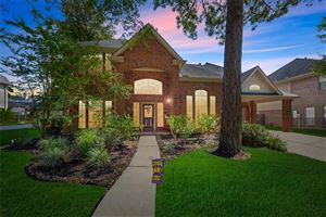 Photo of 18730 Leisure Place Drive, Humble, TX 77346 (MLS # 96076886)