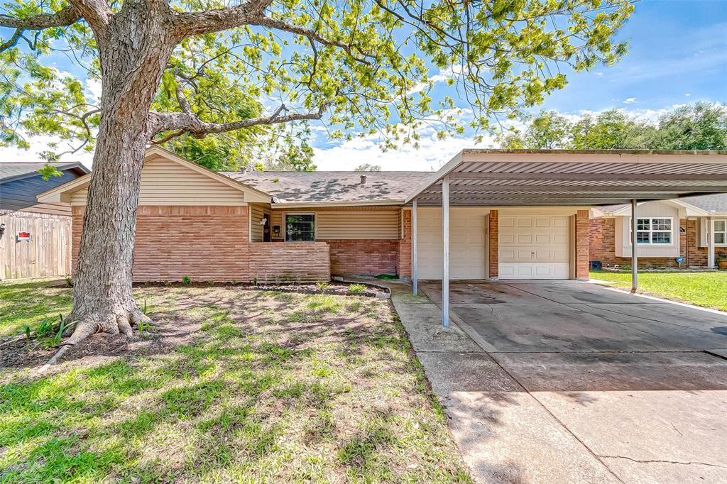 9746 Rambling Trail, Houston, TX 77089 - MLS#: 14020886