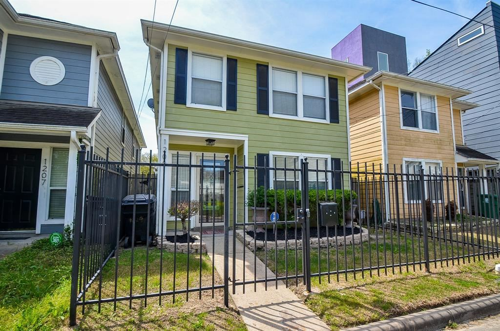 1209 Robin Street, Houston, TX 77019 - #: 34127886