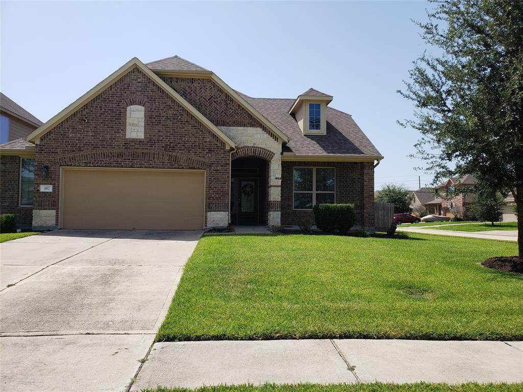402 Iris Rose Court, Richmond, TX 77469 - #: 56853886