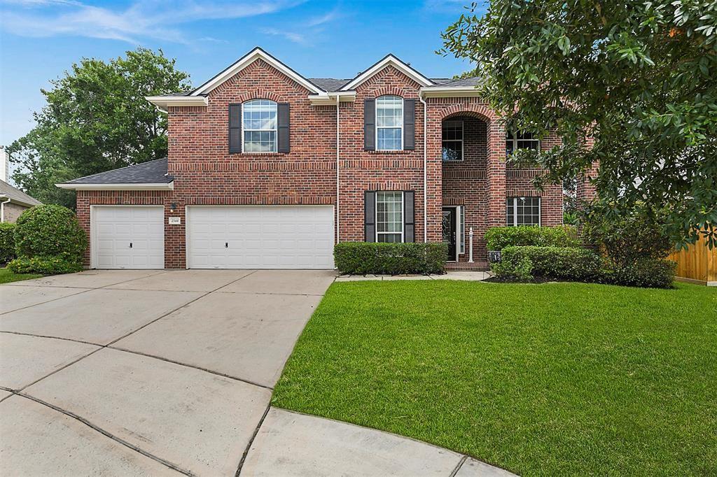 2518 Splintwood Court, Kingwood, TX 77345 - #: 80585886