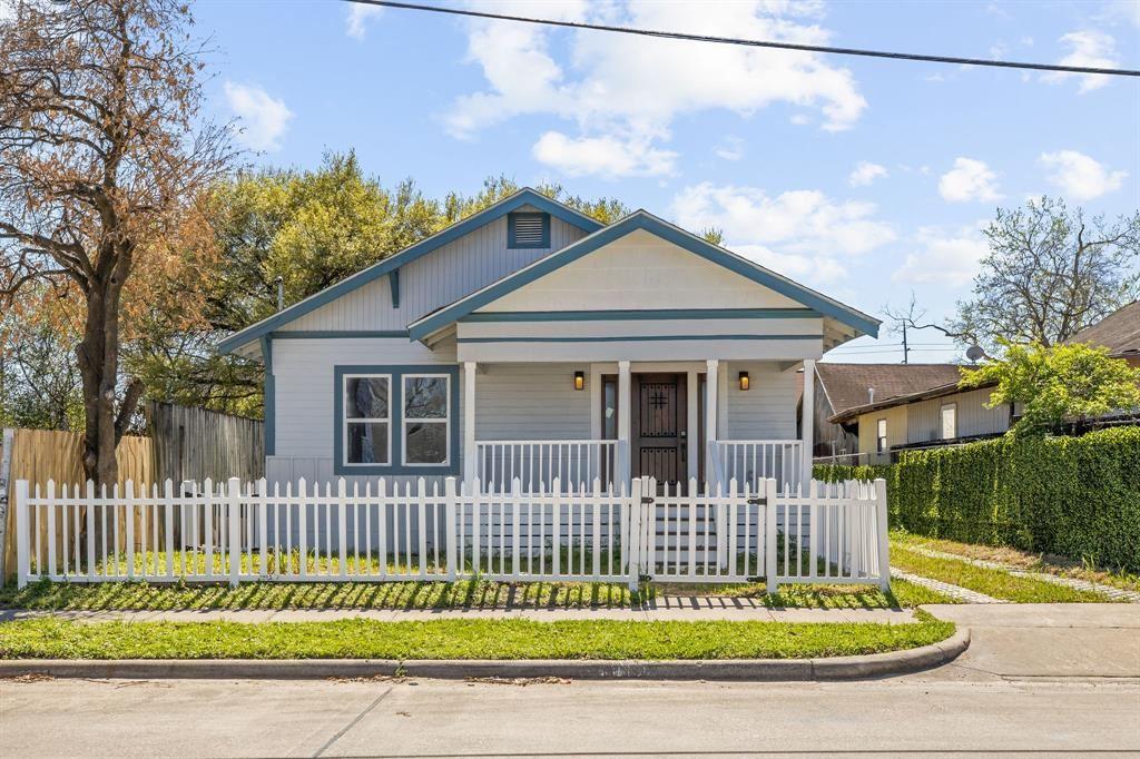 4804 Canal Street, Houston, TX 77011 - #: 81741886