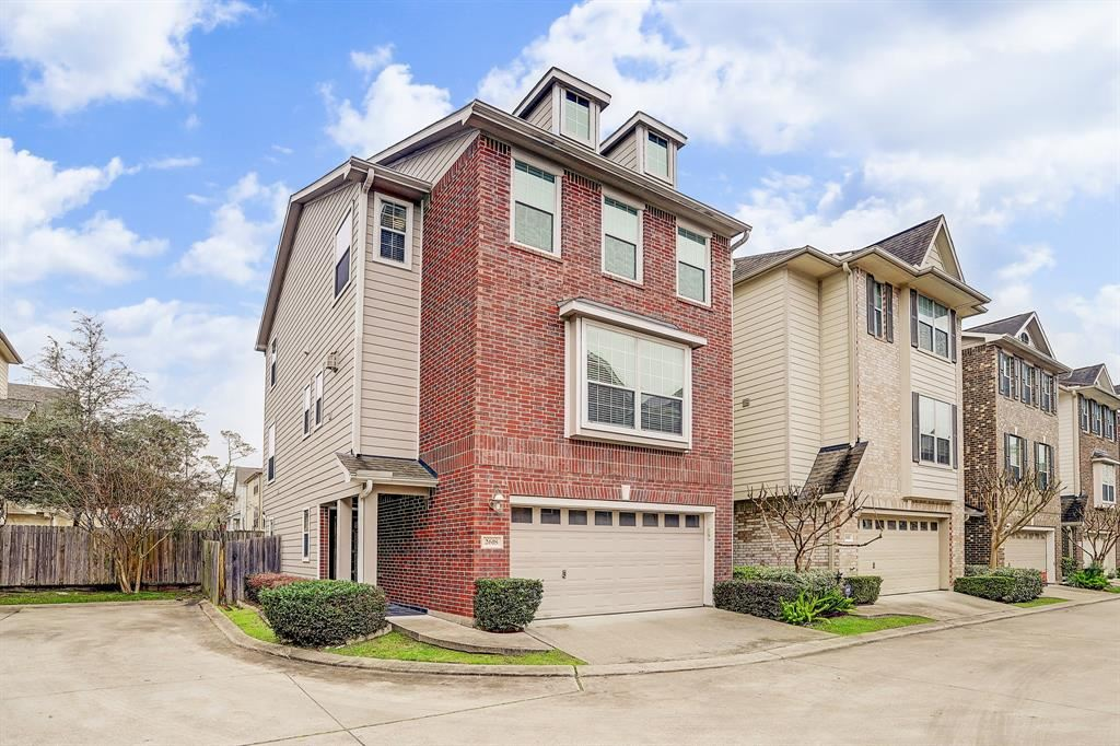 2618 Enclave At Shady Acres Court, Houston, TX 77008 - #: 82475886