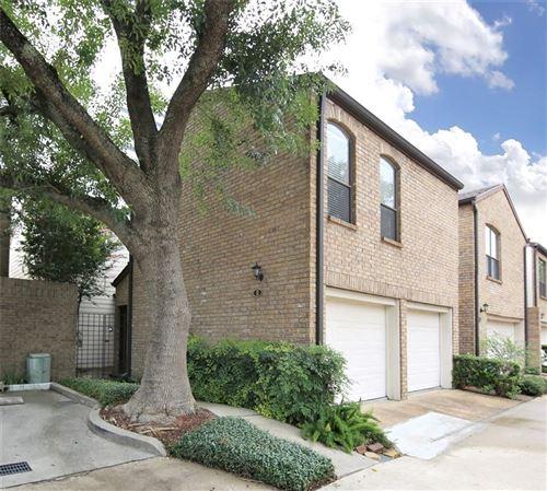 Photo of 2555 Bering Drive #13, Houston, TX 77057 (MLS # 21821887)