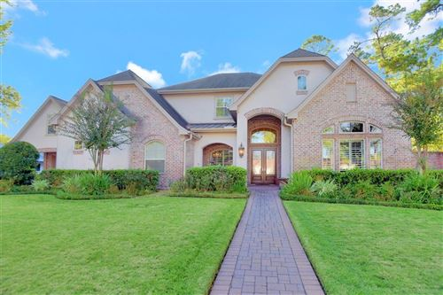 Photo of 13311 MISSION VALLEY DRIVE Drive, Houston, TX 77069 (MLS # 49847887)