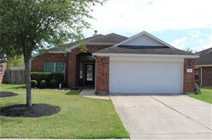 Photo of 2601 Cypress Springs Drive, Pearland, TX 77584 (MLS # 51688887)