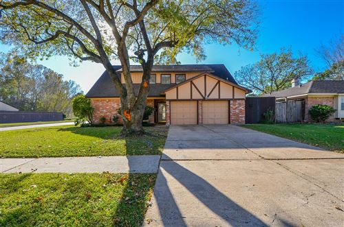 Photo of 16303 Summer Wind Drive, Houston, TX 77090 (MLS # 55455887)