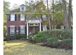 Photo of 11 W Misty Morning Trace, The Woodlands, TX 77381 (MLS # 87135887)