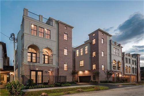 Photo of 5305 Blossom Street, Houston, TX 77007 (MLS # 94103887)