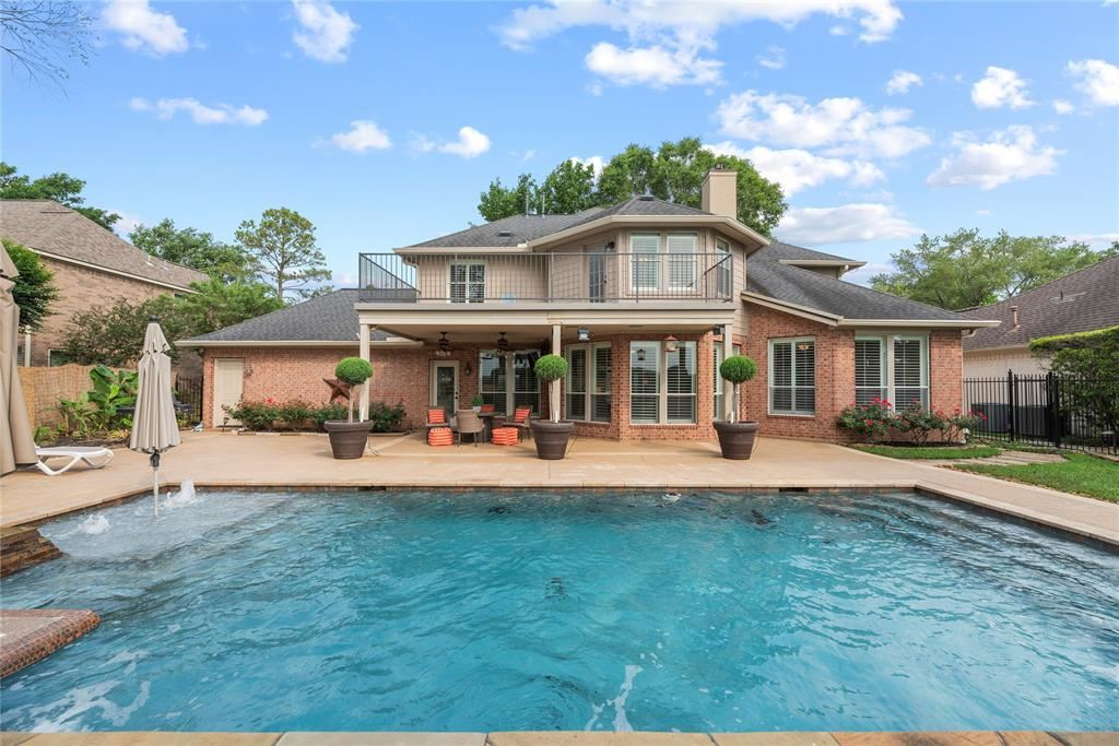 823 Mahogany Run Drive, Katy, TX 77494 - MLS#: 28316887