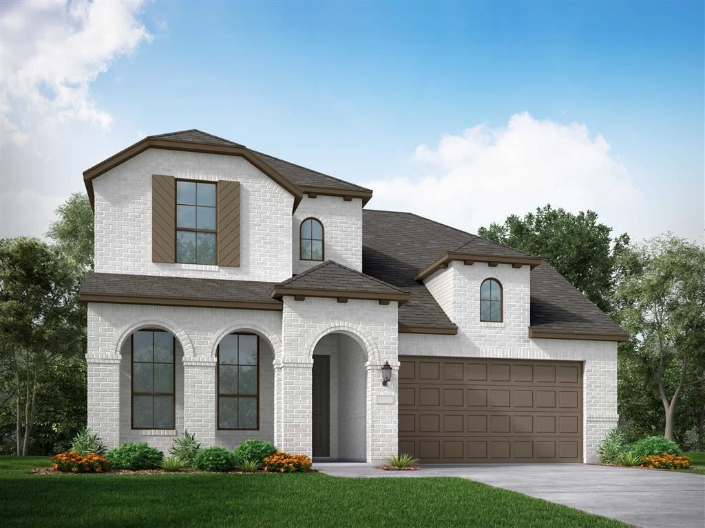 Photo for 152 E East Cascade Heights Drive, Montgomery, TX 77316 (MLS # 29639887)