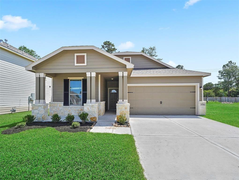 10758 Nyla Spring Street, Houston, TX 77016 - #: 34099887