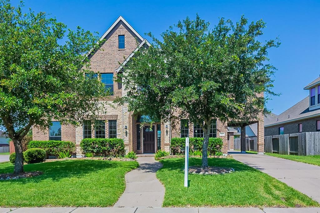 3010 Southern Brook Court, Pearland, TX 77584 - MLS#: 55121887