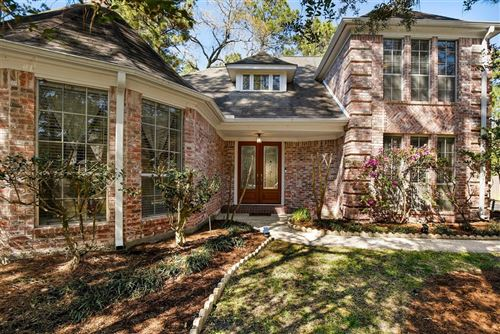 Photo of 7 Hornsilver Place, The Woodlands, TX 77381 (MLS # 42801888)