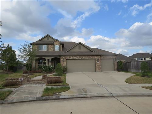 Photo of 17006 Brickellbush Court, Cypress, TX 77433 (MLS # 8368888)