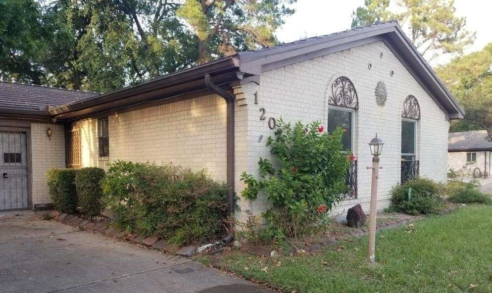 1202 Beaver Bend Road, Houston, TX 77088 - #: 33696888