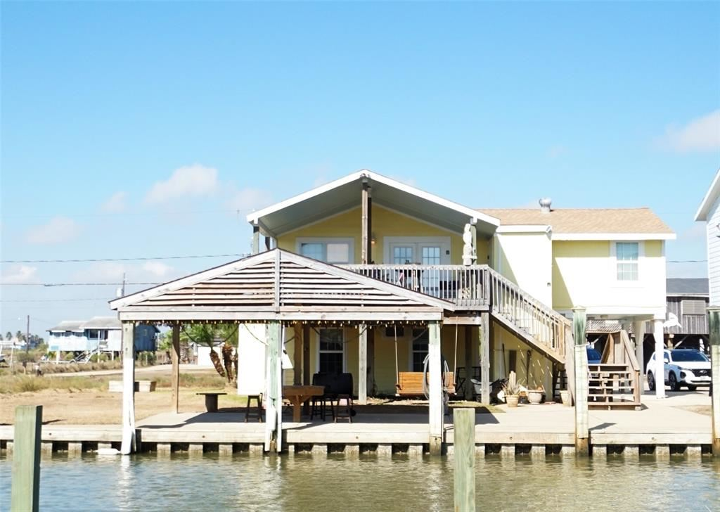 310 Shark Lane, Surfside Beach, TX 77541 - MLS#: 40960888