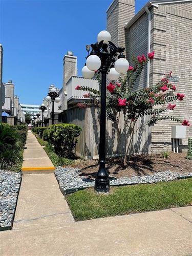 Tiny photo for 3800 Tanglewilde Street #705, Houston, TX 77063 (MLS # 11754889)