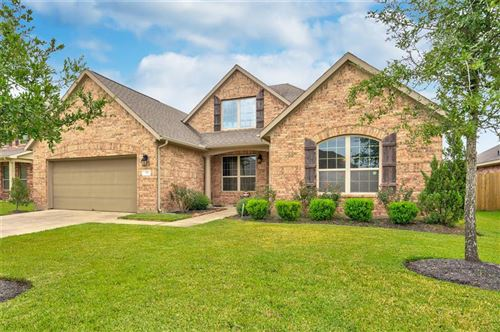 Photo of 351 Blossom Terrace Lane, Rosenberg, TX 77469 (MLS # 19974889)