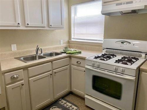 Photo of 7622 Pecan Villas Drive #1, Houston, TX 77061 (MLS # 48474889)