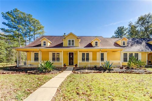 Photo of 23947 Wild Forest Drive, New Caney, TX 77357 (MLS # 80613889)