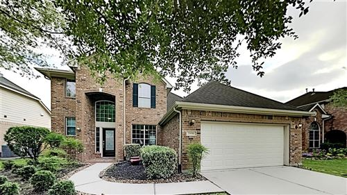 Photo of 26916 Manor Falls Drive, Kingwood, TX 77339 (MLS # 10098890)