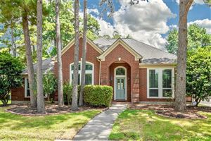 Photo of 8219 Whirlaway Elm Drive, Humble, TX 77346 (MLS # 10856890)