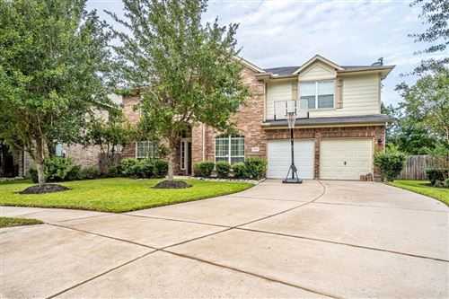 Photo of 16306 Jadestone Terrace Lane, Houston, TX 77044 (MLS # 16833890)