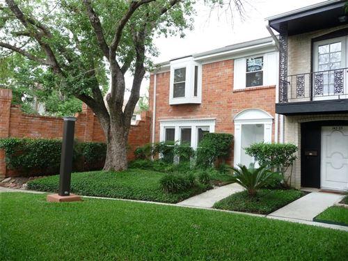 Photo of 14383 Misty Meadow Lane, Houston, TX 77079 (MLS # 33749890)