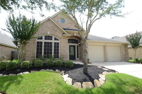 Photo of 14818 Yellow Begonia Drive, Cypress, TX 77433 (MLS # 38155890)