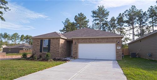 Photo of 2367 Timberland Country Drive, Conroe, TX 77384 (MLS # 63375890)