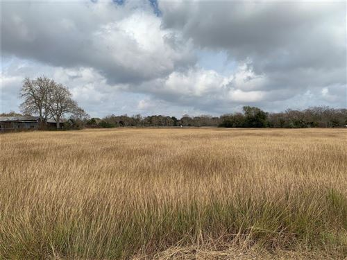 Photo of 0 FM 616 ( 2.96ac+/-), Blessing, TX 77419 (MLS # 68794890)