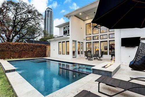 Tiny photo for 4723 Devon Street, Houston, TX 77027 (MLS # 8981890)