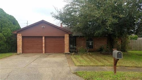 Photo of 2790 Grand Canyon Drive, Houston, TX 77067 (MLS # 92466890)