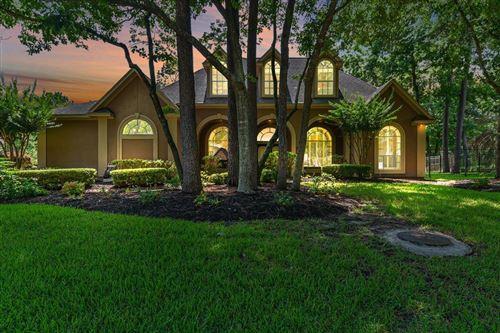 Photo of 1531 Sheltering Oaks Lane, Kingwood, TX 77345 (MLS # 93241890)