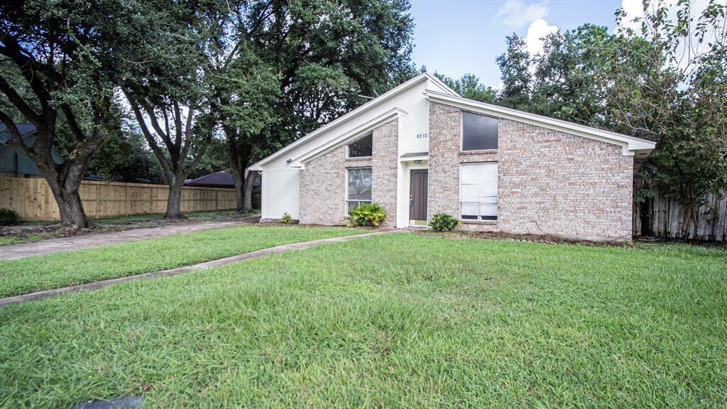 8210 Pincay Oaks Court, Houston, TX 77088 - #: 54664890