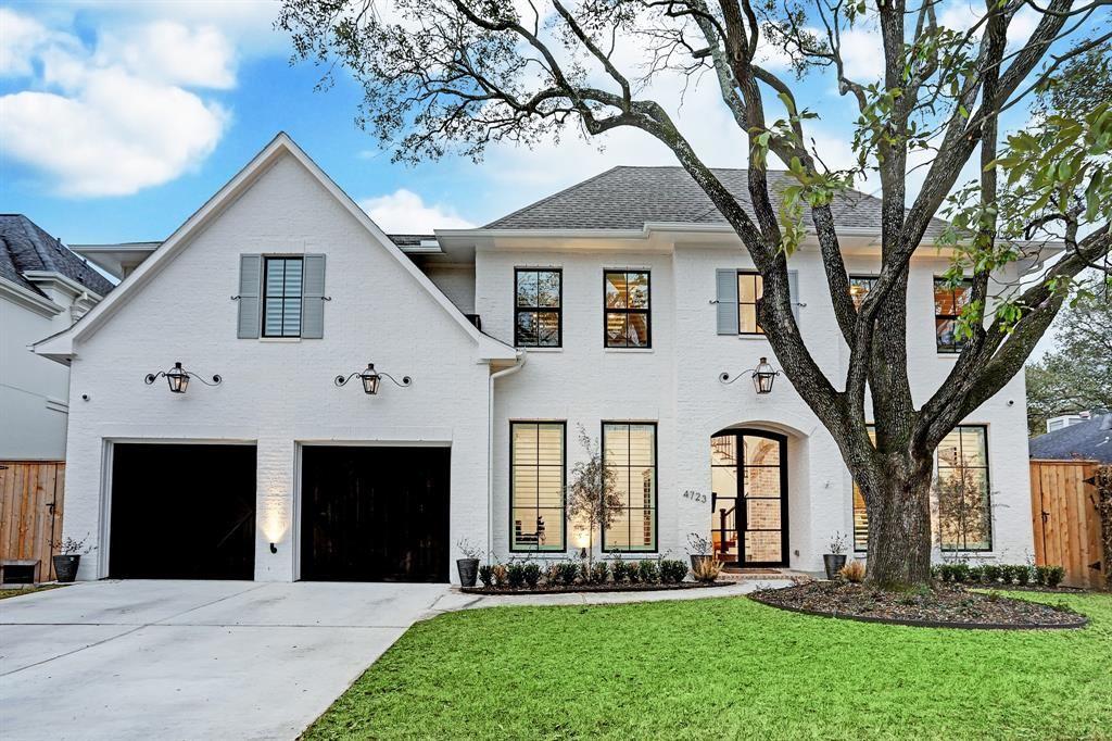 Photo for 4723 Devon Street, Houston, TX 77027 (MLS # 8981890)