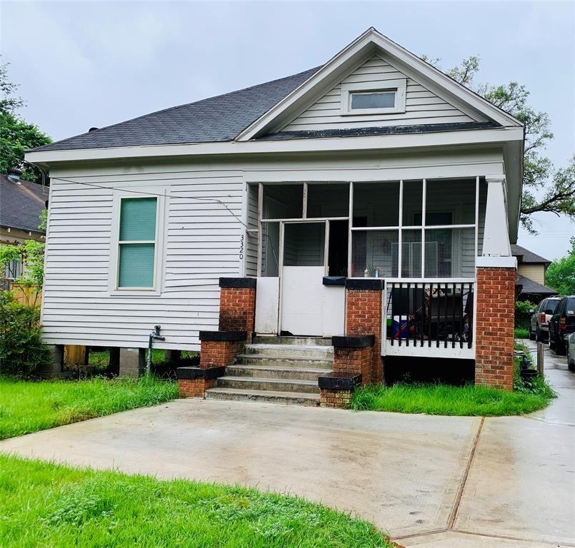 3320 Bremond Street, Houston, TX 77004 - MLS#: 96005890