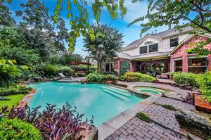 Photo of 124 N Flagstone Path Circle, The Woodlands, TX 77381 (MLS # 41448891)