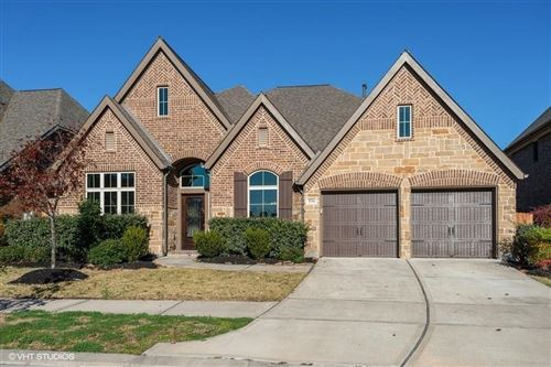Photo of 1726 Ketelby Reach Drive, Spring, TX 77386 (MLS # 71422891)