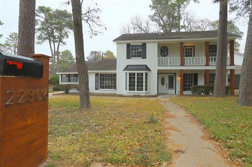Photo of 22306 Greenbrook Drive, Houston, TX 77073 (MLS # 81618891)