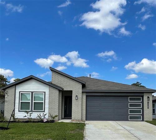 Photo of 12285 Council Grove Drive, Conroe, TX 77384 (MLS # 88908891)