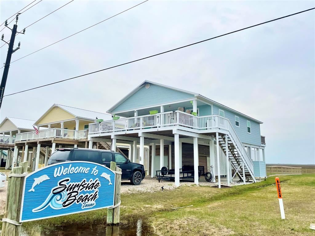 2943 Bluewater Hwy, Surfside Beach, TX 77541 - MLS#: 10169891