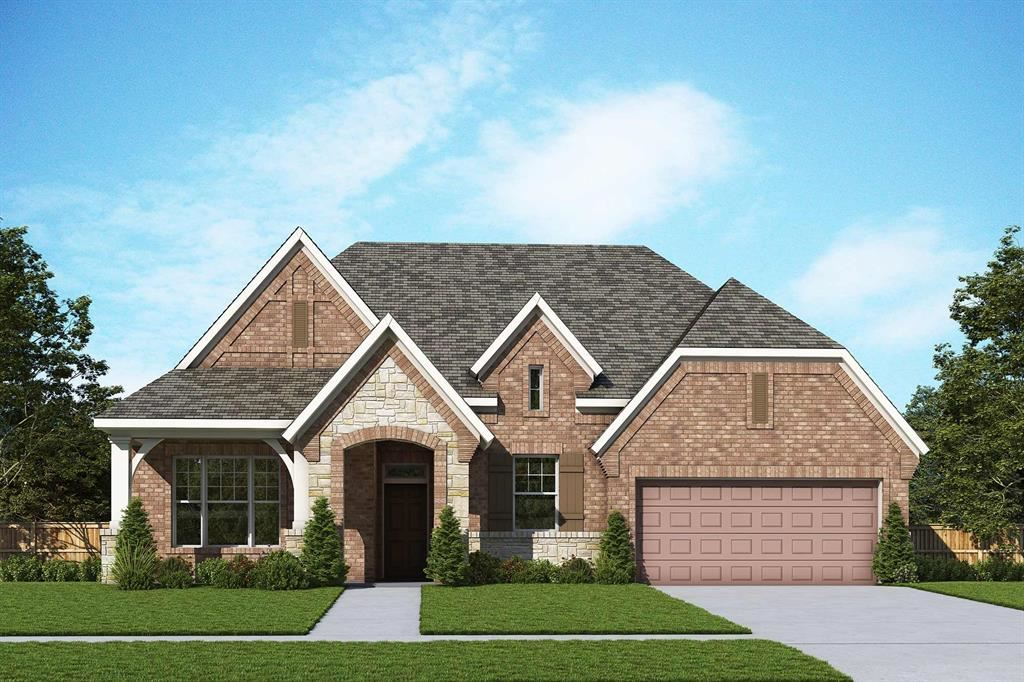 2206 Bronze Creek Lane, Richmond, TX 77406 - MLS#: 23067891