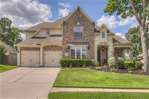Photo of 323 Arbor Ridge Lane, Conroe, TX 77384 (MLS # 16794892)