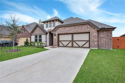 Photo of 4946 Stoney Way Lane, League City, TX 77573 (MLS # 25863892)